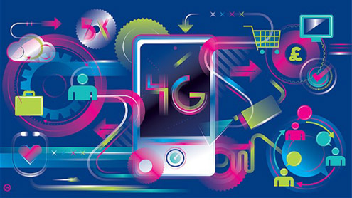 3G and 4G auction to yield $1.3bn, says Dar