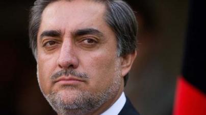 Abdullah Widens lead in Afghan Presidential Poll