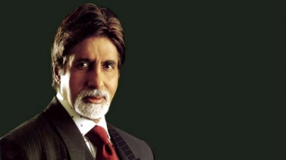 Amitabh Bachchan's Message to Pakistan