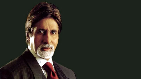 Amitabh Bachchan's Message to Pakistan