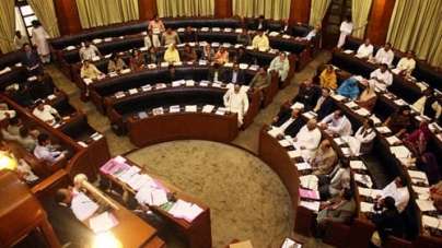 Sindh Assembly Passes anti-load shedding resolution