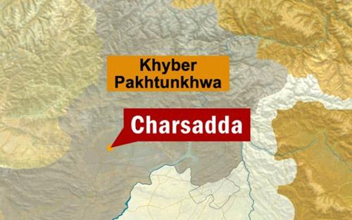 Charsadda blast Three killed, 30 injured