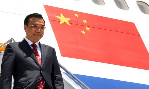 PID 'declares' China an Islamic Republic