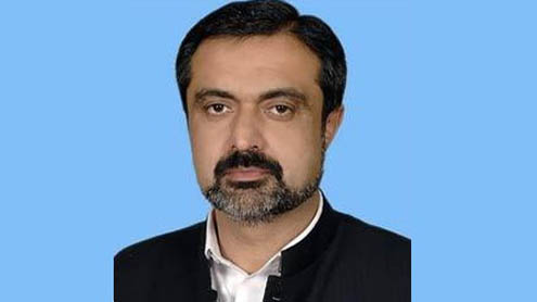 KP Governor Shaukatullah Resigns