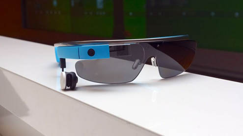 Americans Will avoid Google Glass Over Privacy Concerns