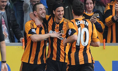 Hull football team