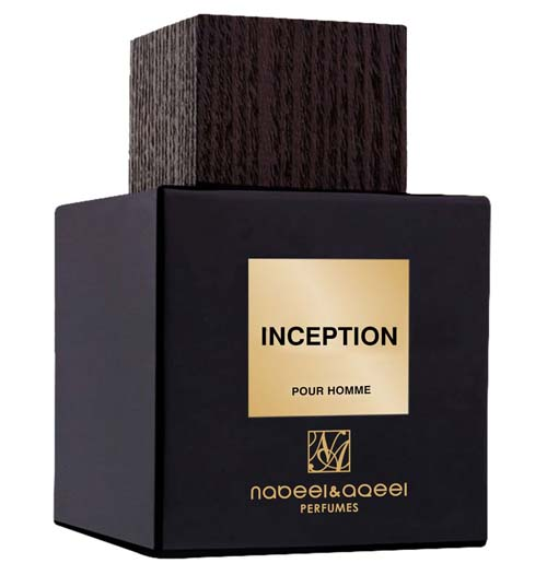 Inception perfume for Men