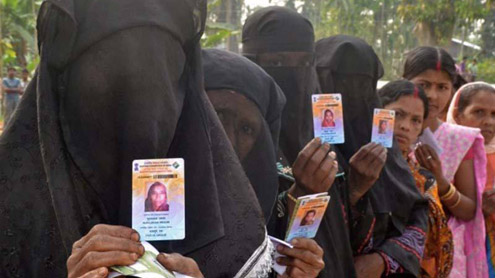 Edicts issued by Indian maulanas leave Muslim Voters Confused