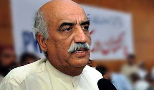 Country Cannot afford Dictatorship: Khursheed Shah