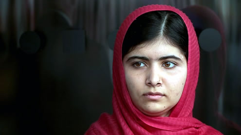 US Panel approves Malala Scholarship Programme