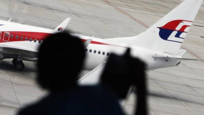 Australia Detects new Signals from Malaysian Plane