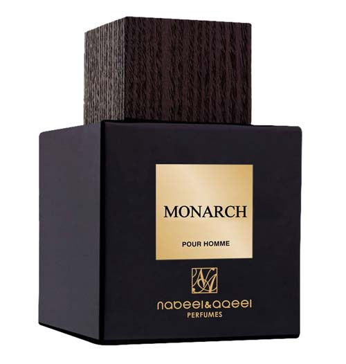 Monarch perfume for men