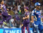 Mumbai Indians Beaten by KKR