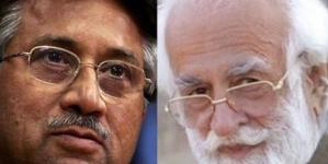 Bugti Case: Musharraf Summoned on April 21
