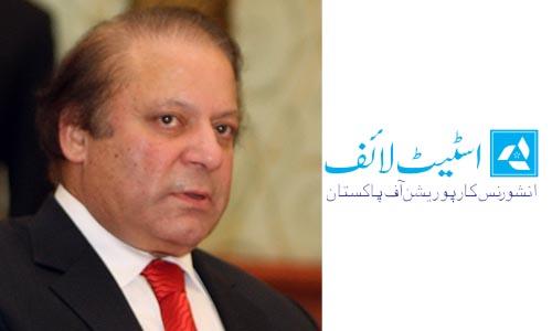 Nawaz Sharif Insurance Scheme