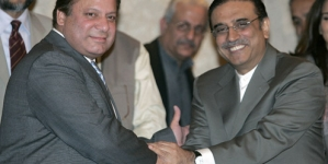 Nawaz Sharif, Asif Zardari to Meet Today