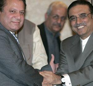 Nawaz Sharif, Asif Zardari to Meet Today