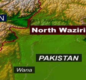 Blast near Security Forces' Convoy