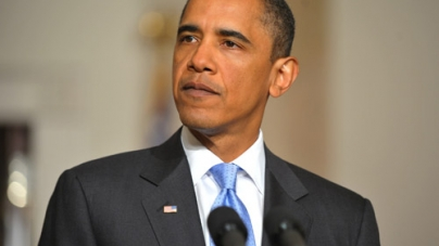 Obama to announce new Sanctions against Russia over Ukraine Crisis