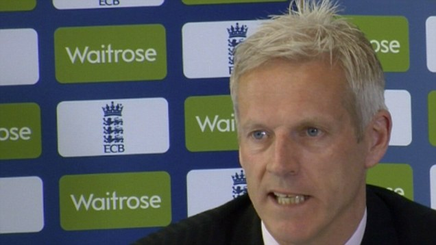 Peter Moores gets Second Stint as England Coach