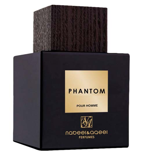 Phantom for Men