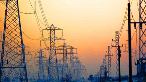 Power Sector's Receivables Rise to Rs556bn
