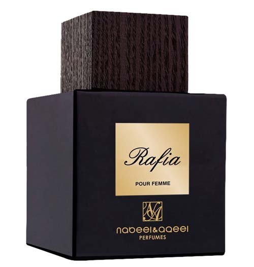Rafia perfume for Women