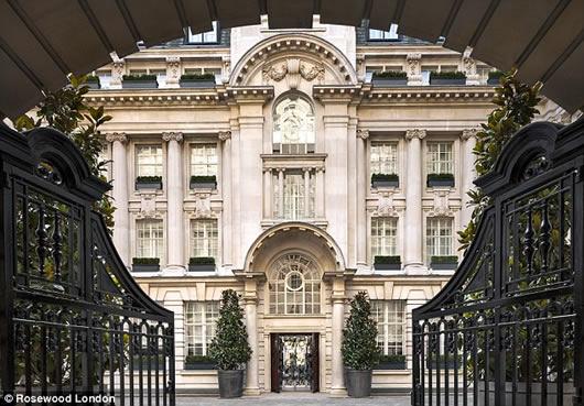 UK Best Hotel