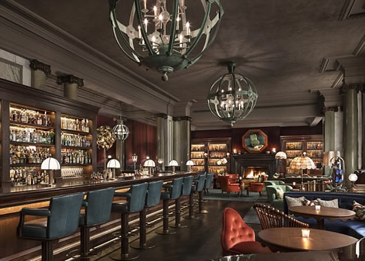 Rosewood London Hotel Images