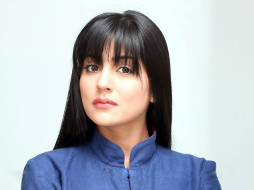 Pakistani Tv Actress SANAM BALOCH