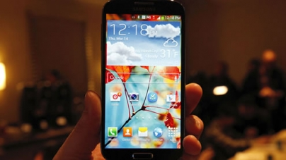 Samsung Partners with Ufone to Launch Galaxy S5 in Pakistan