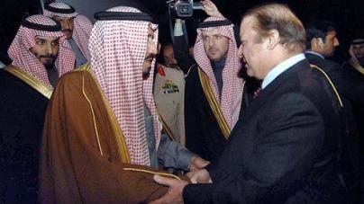 S. Arabia has no Hidden Agenda, Says Ambassador
