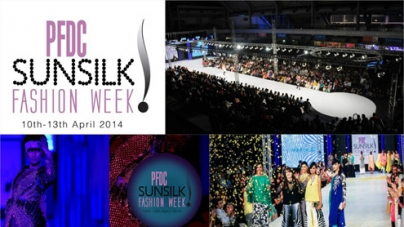 PFDC Sunsilk Fashion Week Day 2