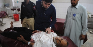 Gun-attack Kills Five of a Family in Swabi