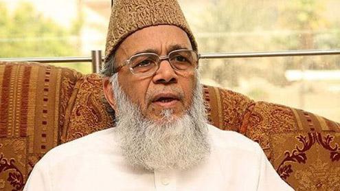 Why Jamaat discarded Syed Munawar Hasan
