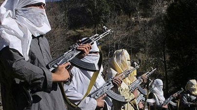 TTP Shura Meets to Discuss Ceasefire Extension