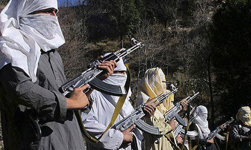 Tehreek-i-Taliban