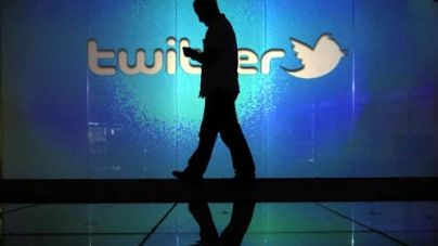 Twitter Shares drop on fears of 'Stalling' growth