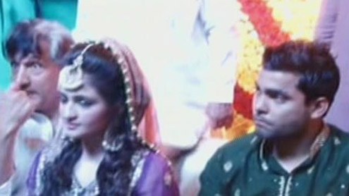 Umar Akmal in Fresh Fray Over Violations in Mehndi