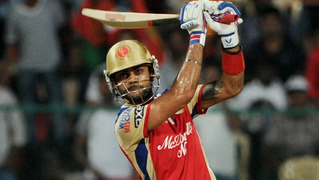 RCB Won by 7 wickets