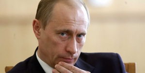 Internet is CIA Project, Says Vladimir Putin