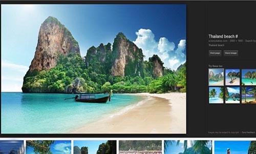 thailand beach huts