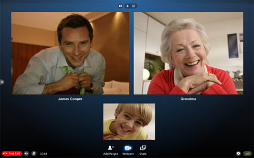 Skype Makes Group Video Calling Free