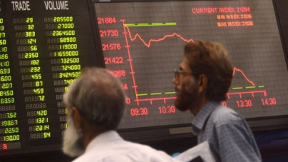 Bulls go Wild; Index Crosses 29,000 level