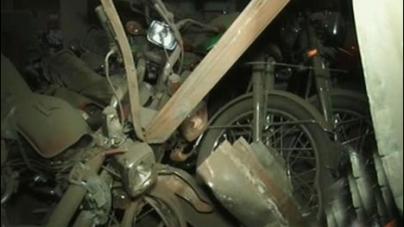 Bomb Blast in Lahore market