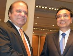 nawaz and Li Keqiang