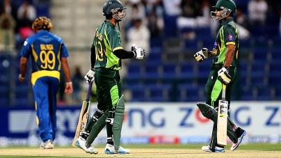Sri Lanka to host Pakistan for short series in August