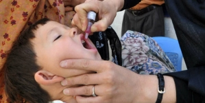 Pindi Sewers test Negative for Polio Virus
