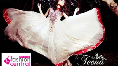 Fashion Central Online Store Launches Teena by Hina Butt