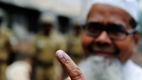 Muslim voters confused